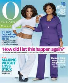 did oprah lose weight in 2014 picture 4