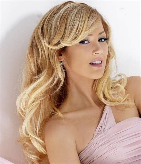 blonde hair highlights picture 7