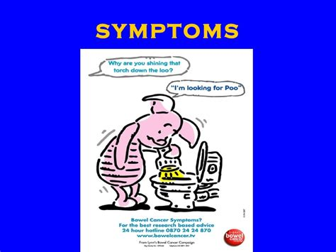 symptoms and signs of colon cancer picture 2