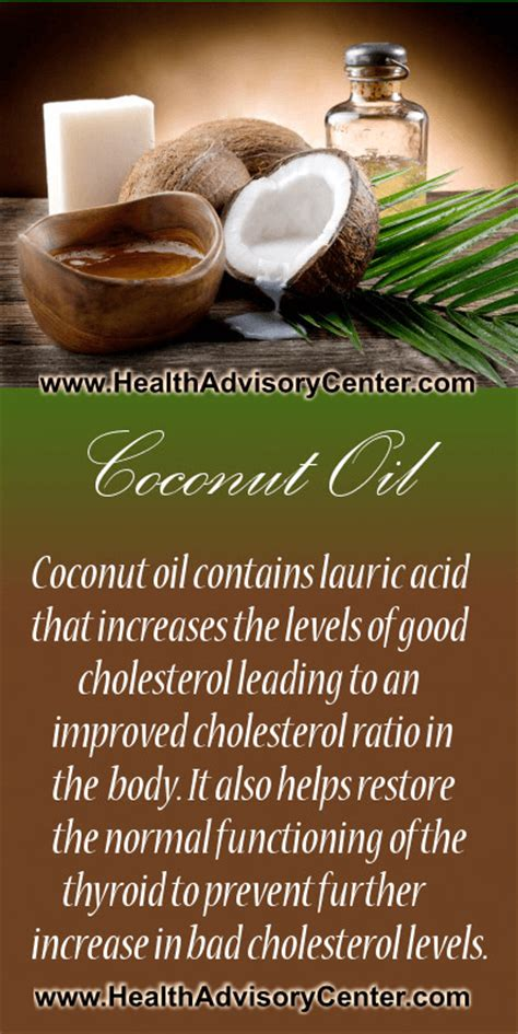 Coconut oil and cholesterol picture 10