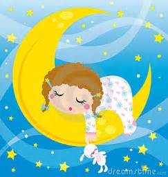 kids sleeping cartoon picture 9