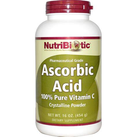 ascorbic acid picture 1