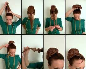 styling your hair picture 2