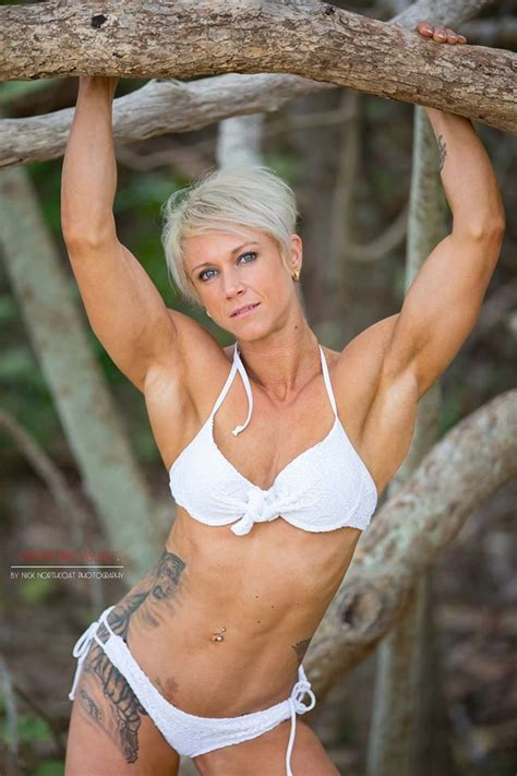 coco crush africa carey muscle picture 1