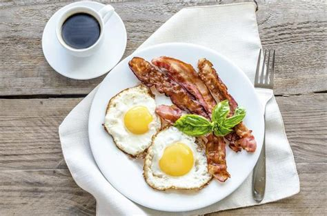 bacon and egg diet picture 9