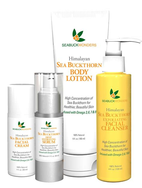natural skin care picture 1