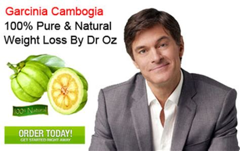 oprah lost weight with garcinia cambogia picture 2