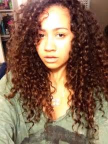 biracial hair picture 1