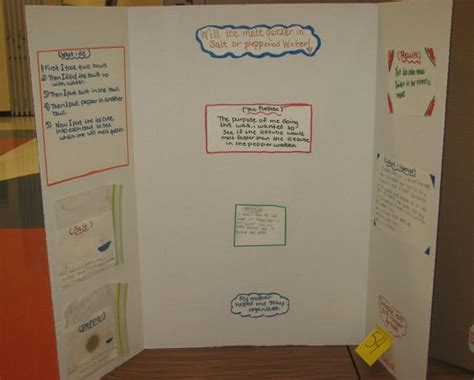 science project board on how soda effects h picture 3