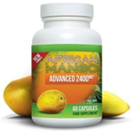 holland and barrett african mango review picture 16