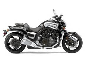 vmax yamaha review picture 7