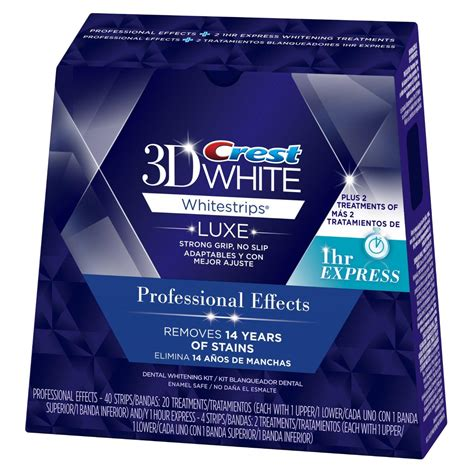 crest h whitening strips picture 7