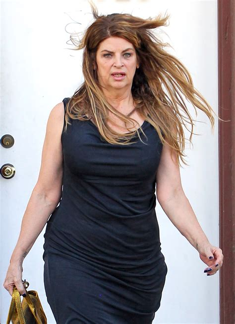 kristy alley weight loss picture 6