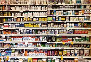healthcare supplement store picture 2