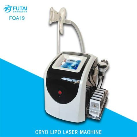 china made laser lipo machine reviews picture 5