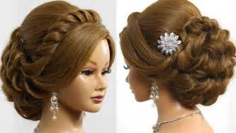 prom hair fomal wedding long picture 13