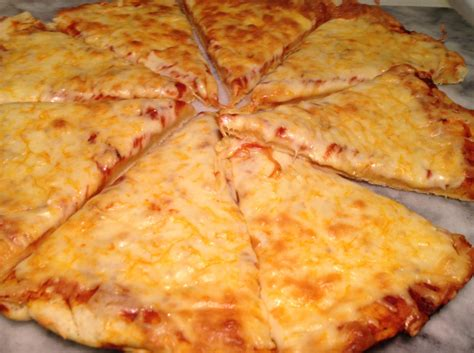 make pizza base without yeast picture 7