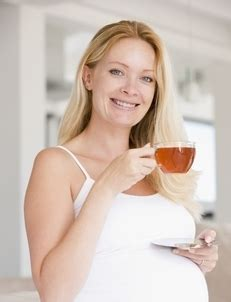 is herbal tea safe for pregnant women picture 3