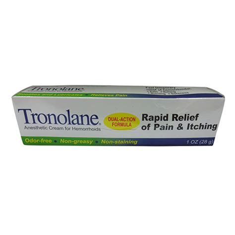 where can i purchase tronolane anesthetic cream for picture 7