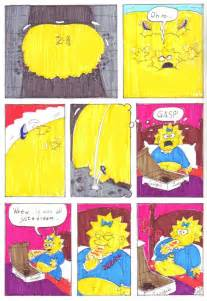 marge simpson breast inflation adventures picture 5