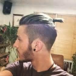 bushy hair picture 5