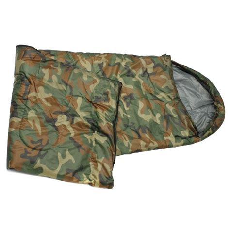 camouflage sleeping bags picture 11
