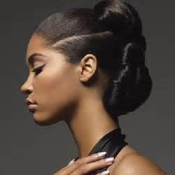 african american hair styles buns picture 1
