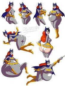 batgirl breast expansion dailymotion picture 9
