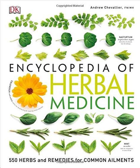 Free herbal encycopedia picture 1
