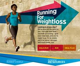 how to run for weight loss picture 1