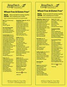 wheat free diet benefits 2013 picture 13