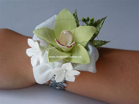 corsages for your hair picture 15