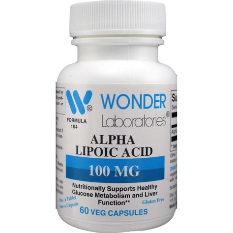 alpha lipoic acid for blood sugar picture 10