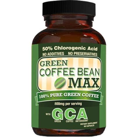 green coffee bean max 100 pure green coffee picture 1