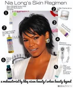 celebrity skin care regimen picture 2