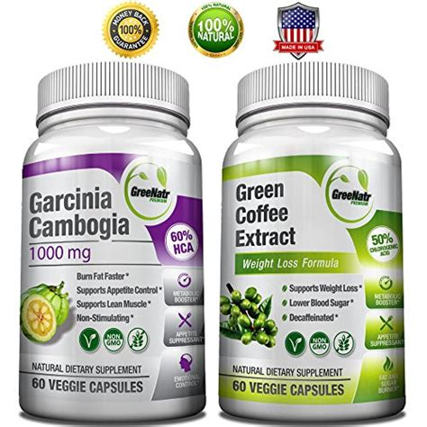 average weight loss garcinia cambogia and green coffee picture 5
