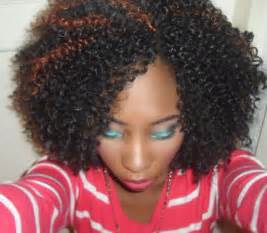 curly hair for braiding picture 10