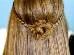 nice hair styles and color picture 3