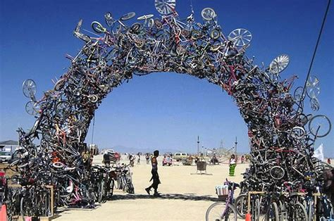 bike piles picture 6