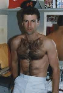 alec baldwin's chest hair picture 5