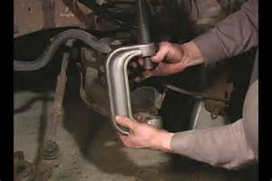 how to install a ball joint chevy cavalier picture 6