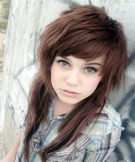 cool new hair cuts for girls picture 4