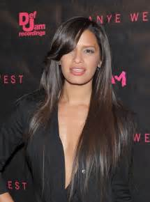 african american straight hair picture 14