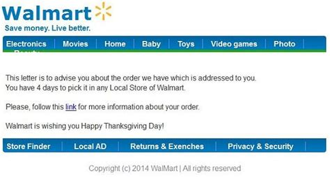 walmart online purchase confirmation picture 13