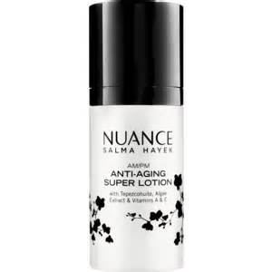 nuance regeneration anti ageing picture 1