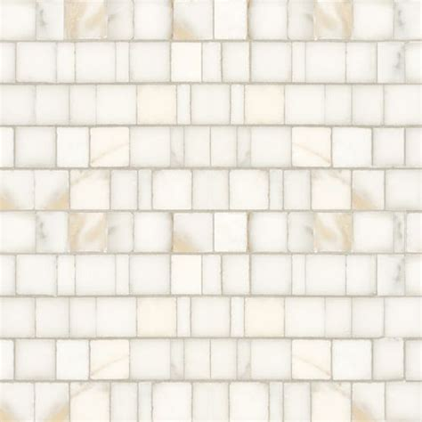 travertine mosaics tiles broken joint picture 7