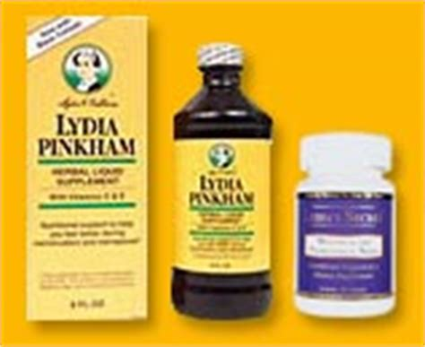 lydia pinkham herbal liquid supplement side effects picture 7