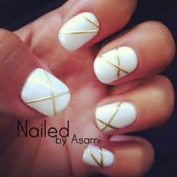 white line in nail picture 11