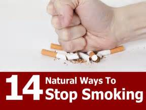 natural ways to quit smoking picture 6