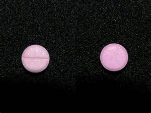 is retiva a round pink pill picture 2